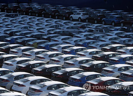 S. Korea's Auto Output Likely to Hit 9-Year Low This Year