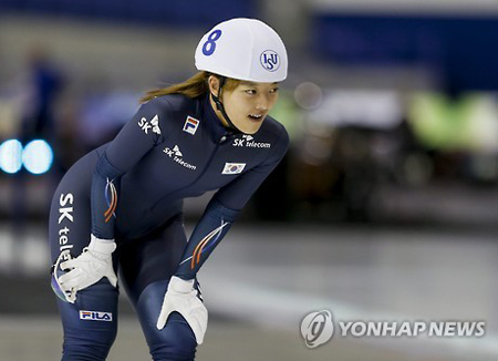 キム・ボルム 冬季アジア大会選抜戦で3冠