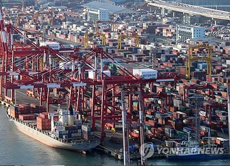 Ekspor Korsel Diperkirakan Naik Selama 9 Bulan Berturut-turut