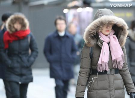 Météo : le froid s'installe dans la durée