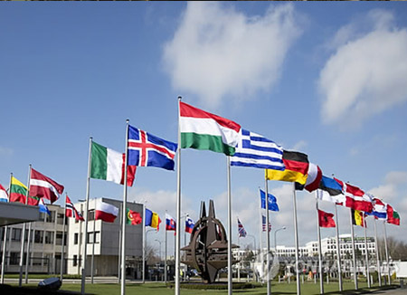NATO Issues Statement Denouncing N. Korea's Nuclear, Missile Programs