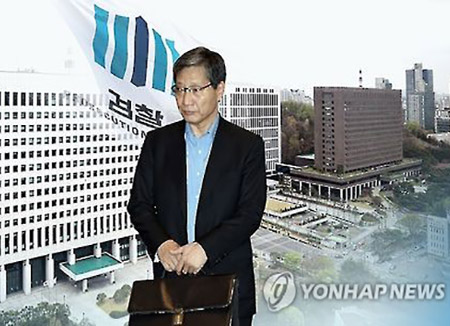 Samsung Chief Breaks Silence, Denies All Corruption Charges