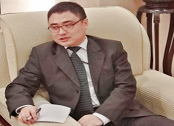 'China Can't Support Korean Pop Culture without Resolution of THAAD Issue'