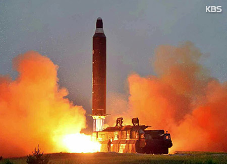 'N. Korea Will Continue to Advance Nuclear, Missile Capabilities Next Year'