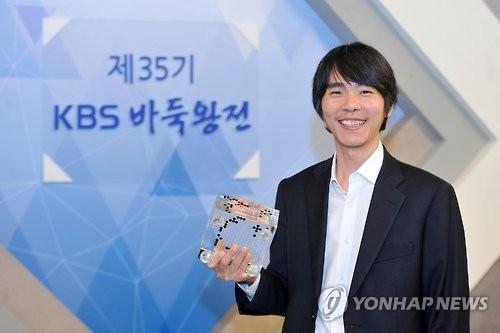 Jeu de go : Lee Sedol remporte le tournoi de la KBS