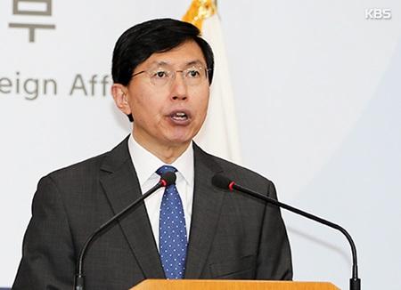 日本は和解と協力の倍旧の努力を 外交部