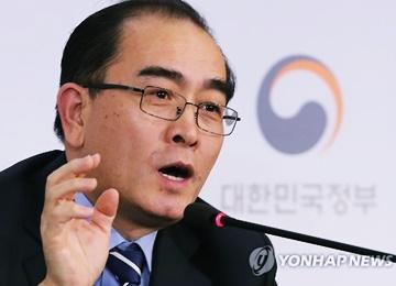 Ex-N. Korean Diplomat: Kim Jong-un's Goal is to Eliminate Rival S. Korea