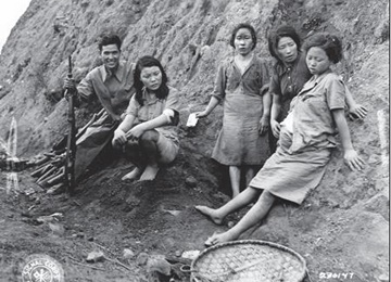 Japan Denies Wartime Forced Sexual Slavery Despite Court Documents