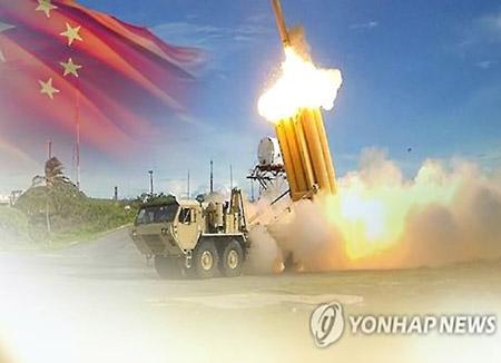訪中の韓国野党議員 中国側が歓待