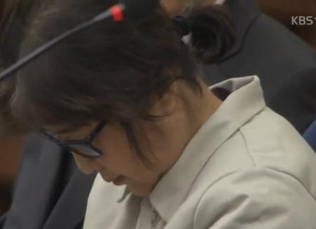 Arranca el juicio contra Choi Soon Sil