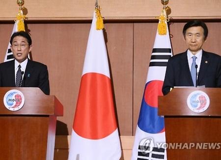 慰安婦合意の交渉文書 ソウル行政裁が公開命じる