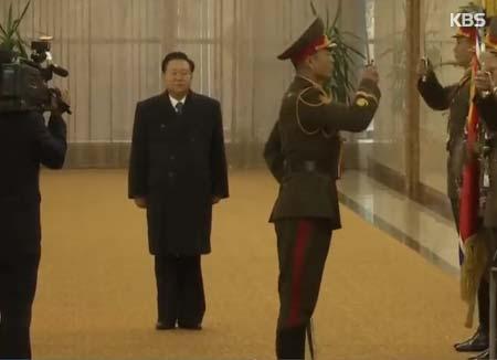 金正恩氏特使  ニカラグア大統領就任式典に出席し帰国