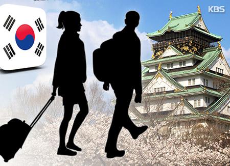 韓国人に人気の旅行先 1位は日本