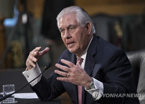 U.S., China Agree to Address N. Korean Threat