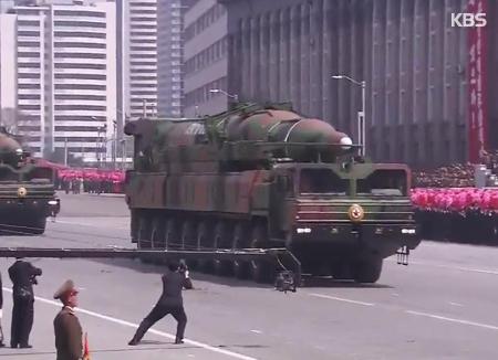 КНДР выразила готовность нанести превентивный удар