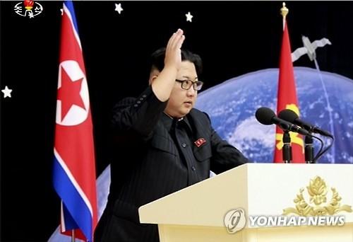 N. Korea Pledges to Continue Satellite Launches