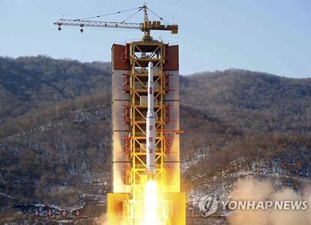 «Нодон синмун»: Пхеньян будет продолжать ракетную программу
