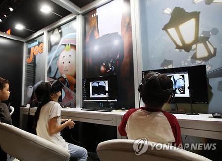 韩国内容产业销售额突破百万亿韩元
