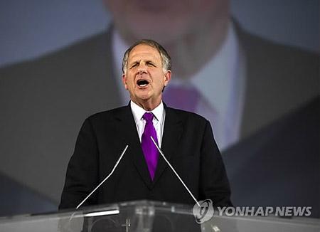 Un élu américain demande à ce que la Corée du Nord soit remise sur la liste des Etats soutenant le terrorisme