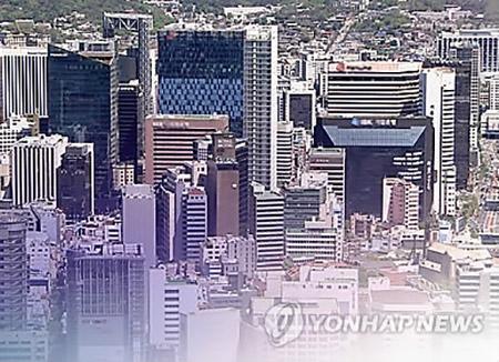 韓国企業の資産上位30グループの順位、この10年で大きく変化