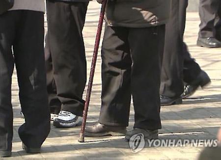 Le nombre de sud-Coréens âgés de plus de 65 ans dépasse celui des moins de 15 ans