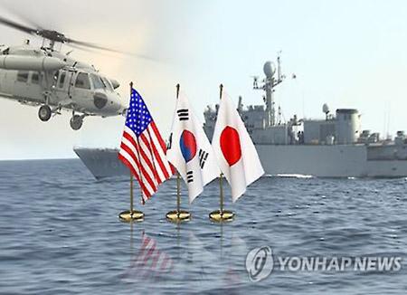 РК, США и Япония проводят учения по отслеживанию вражеских ракет