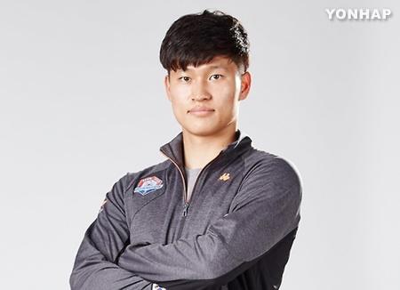 Kim Dong-woo Meraih Medali Perunggu di KeJuaraan Ski Dunia Alpen FIS