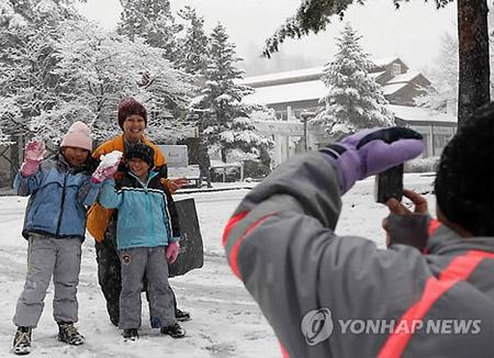 韩国拟定计划积极吸引东南亚、穆斯林和欧美游客来韩旅游