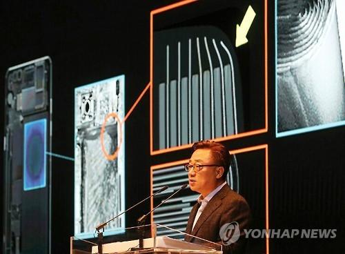 Samsung bleibt laut Bericht Nummer eins im deutschen Smartphone-Markt