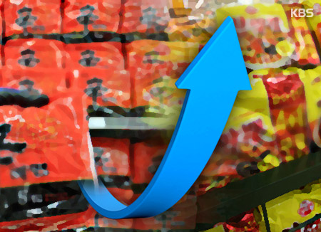 S. Korea's Ramyeon Exports Post New High