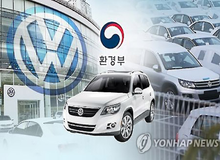 1st Hearing Held in Volkswagen Trial