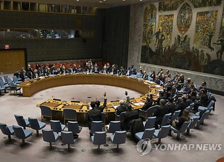 РК представила в СБ ООН доклад по реализации резолюции 2321