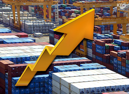 В апреле выросли экспортные и импортные цены