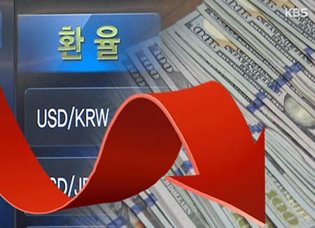 미 재무부, 한국 환율조작국 지정 안해…관찰대상국 유지