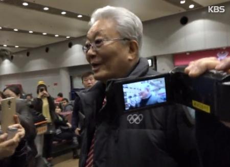 PyeongChang 2018 : Pyongyang affiche son intention d'envoyer ses athlètes