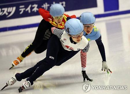 У южнокорейских спортсменов – 6 золотых медалей на VIII зимних Азиатских играх