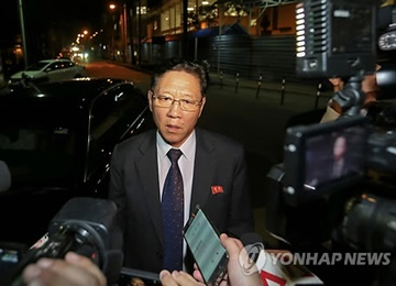 マレーシアが駐北韓大使召還 正男氏殺害事件めぐり対立