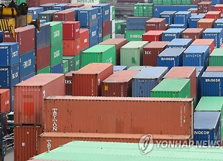 Exports Jump 14.8% in First 20 Days of March