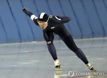 平昌冬季五輪スピードスケート女子 李相花ら予選進出確定
