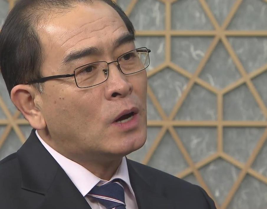 Ex-N. Korean Diplomat: Kim Jong-un Must Stand ICC Trial over Half Brother's Death