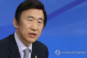 """Ngoại trưởng Hàn Quốc: """"Quốc tế sẽ tăng cường cấm vận Bình Nhưỡng sau vụ Kim Jong-nam"""""""