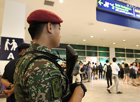 Kim Jong-nam's Attacker Reports Vomiting, Concerns on VX Exposure