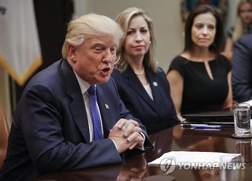 Trump sehr wütend über Nordkoreas Raketenstart