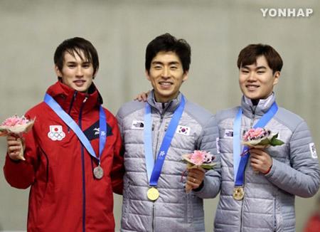 У сборной РК ещё две золотые медали на зимних Азиатских играх в Японии