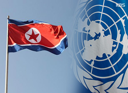 UN Experts Group Says N. Korea Must be Referred to ICC