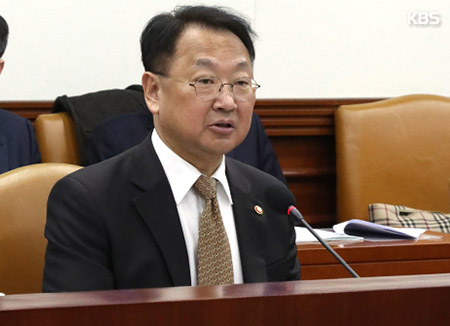 Вице-премьер РК Ю Иль Хо примет участие в международных встречах
