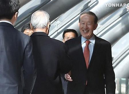 Хо Чхан Су остался на посту председателя ФКП