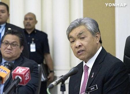 Erhöhte Spannungen zwischen Malaysia und Nordkorea