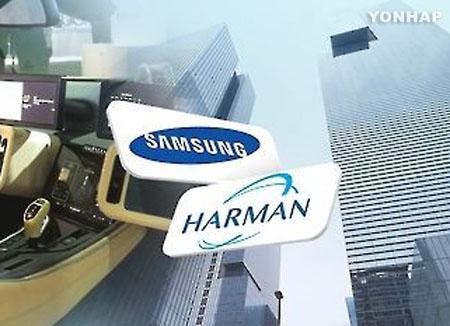 "EU 집행위, 삼성의 하만 인수 승인…""경쟁 관련 우려 없을 것"""