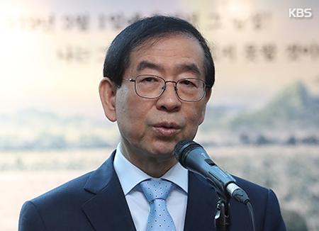 ソウル市長をASEAN特使に 文在寅大統領
